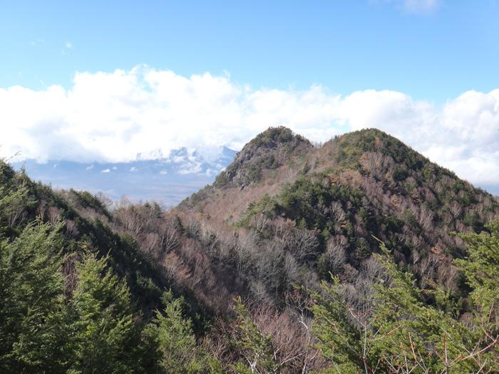 南佐久の名峰 男山登山
